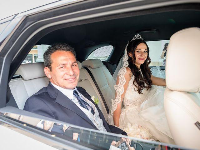 Il matrimonio di Luigi e Valentina a Bergamo, Bergamo 30