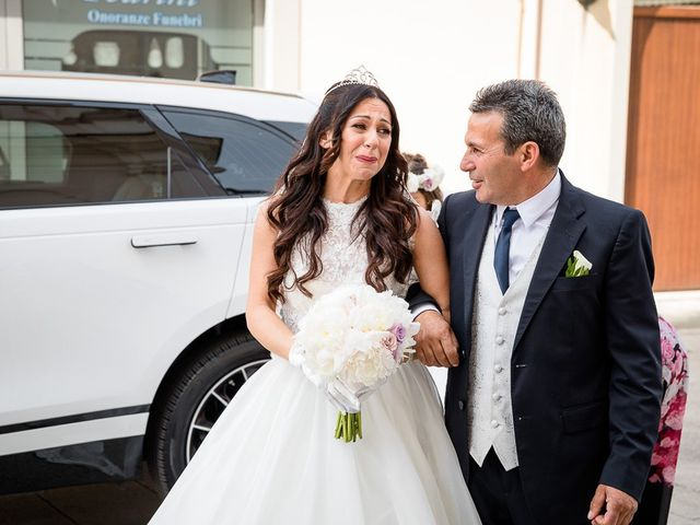 Il matrimonio di Luigi e Valentina a Bergamo, Bergamo 31