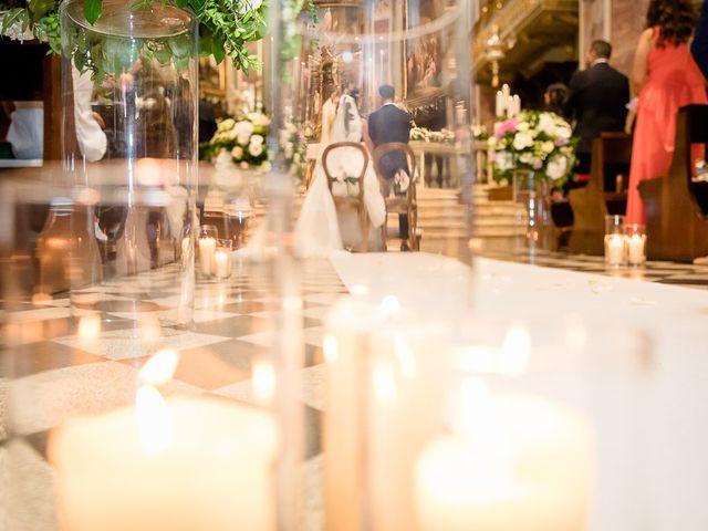 Il matrimonio di Luigi e Valentina a Bergamo, Bergamo 36
