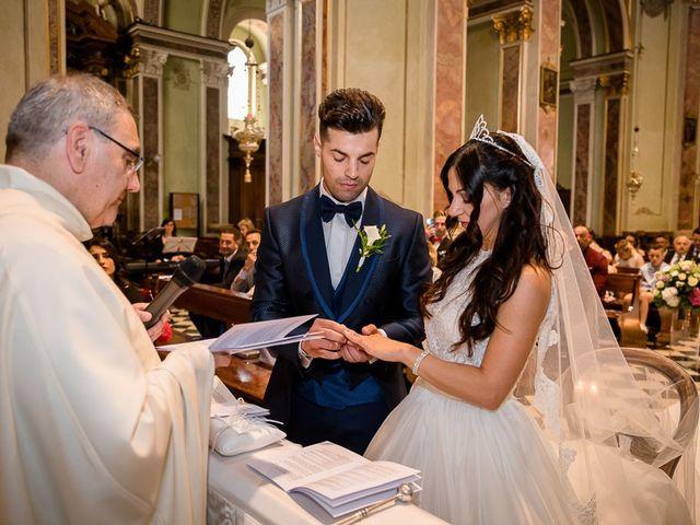 Il matrimonio di Luigi e Valentina a Bergamo, Bergamo 37