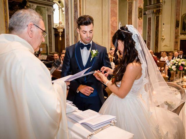 Il matrimonio di Luigi e Valentina a Bergamo, Bergamo 38