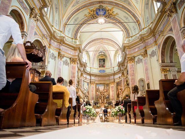 Il matrimonio di Luigi e Valentina a Bergamo, Bergamo 40