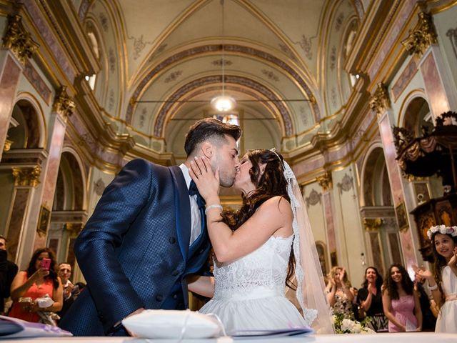 Il matrimonio di Luigi e Valentina a Bergamo, Bergamo 42