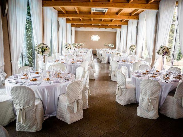 Il matrimonio di Luigi e Valentina a Bergamo, Bergamo 48