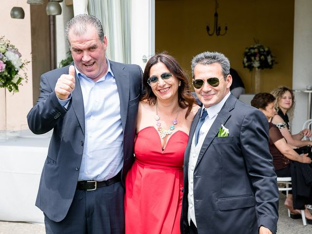 Il matrimonio di Luigi e Valentina a Bergamo, Bergamo 55