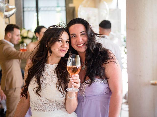 Il matrimonio di Luigi e Valentina a Bergamo, Bergamo 57