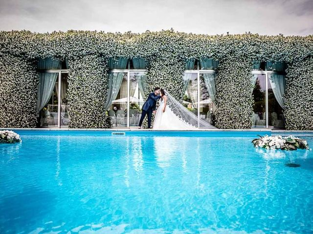 Il matrimonio di Luigi e Valentina a Bergamo, Bergamo 59