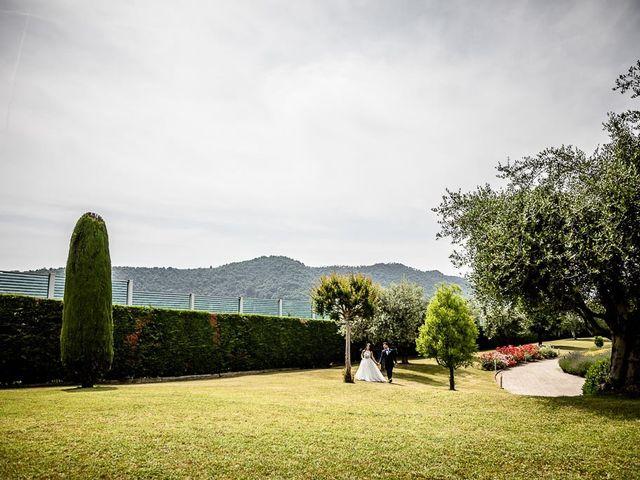 Il matrimonio di Luigi e Valentina a Bergamo, Bergamo 61