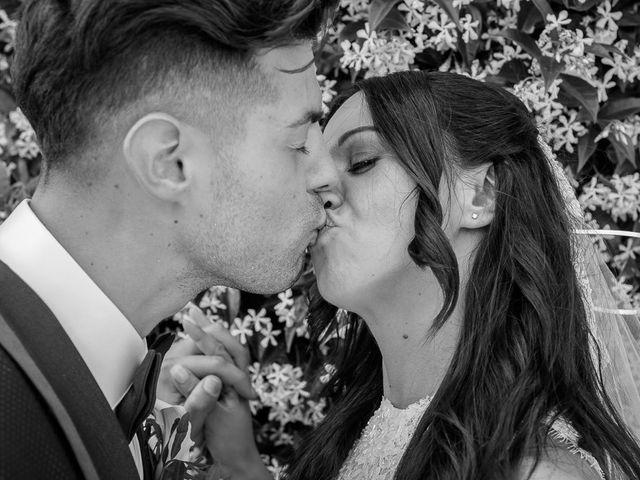 Il matrimonio di Luigi e Valentina a Bergamo, Bergamo 63