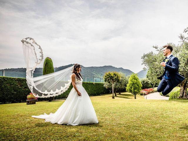 Il matrimonio di Luigi e Valentina a Bergamo, Bergamo 2