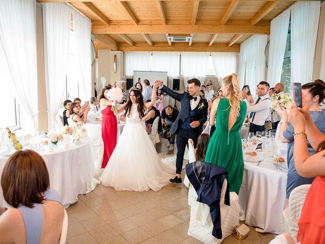 Il matrimonio di Luigi e Valentina a Bergamo, Bergamo 64