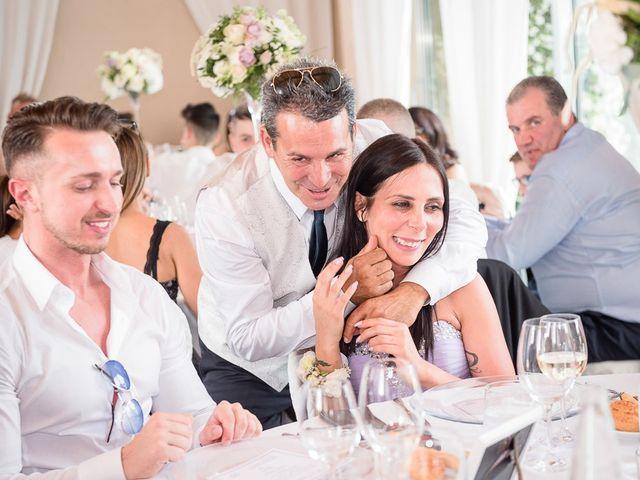 Il matrimonio di Luigi e Valentina a Bergamo, Bergamo 65