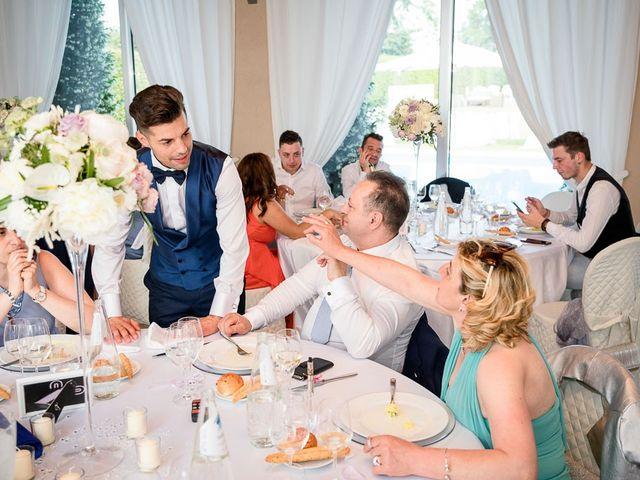 Il matrimonio di Luigi e Valentina a Bergamo, Bergamo 66