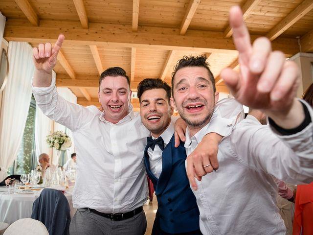 Il matrimonio di Luigi e Valentina a Bergamo, Bergamo 71