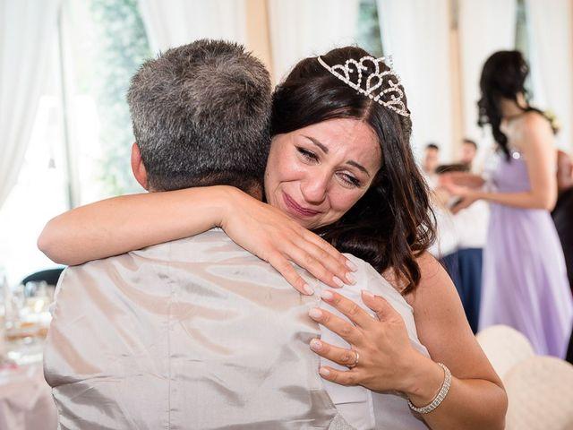 Il matrimonio di Luigi e Valentina a Bergamo, Bergamo 72