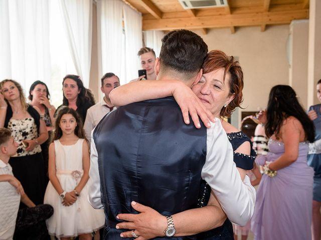 Il matrimonio di Luigi e Valentina a Bergamo, Bergamo 78