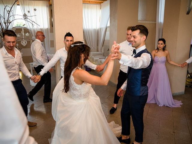 Il matrimonio di Luigi e Valentina a Bergamo, Bergamo 83