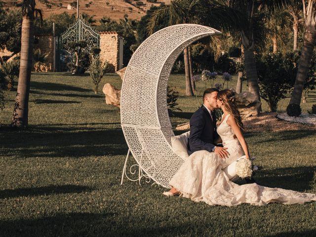 Le nozze di Iolanda e Mauro