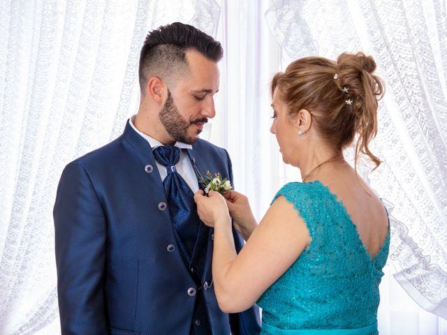 Il matrimonio di Marco e Mara a Roma, Roma 2