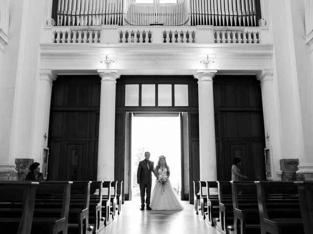 Il matrimonio di Marco e Mara a Roma, Roma 21
