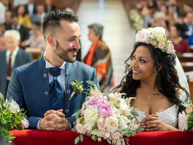 Il matrimonio di Marco e Mara a Roma, Roma 24