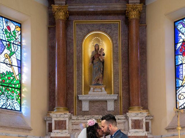 Il matrimonio di Marco e Mara a Roma, Roma 25