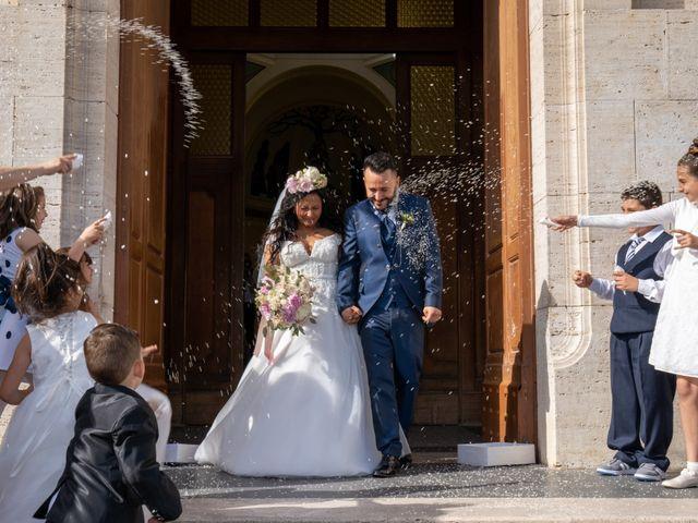 Il matrimonio di Marco e Mara a Roma, Roma 27