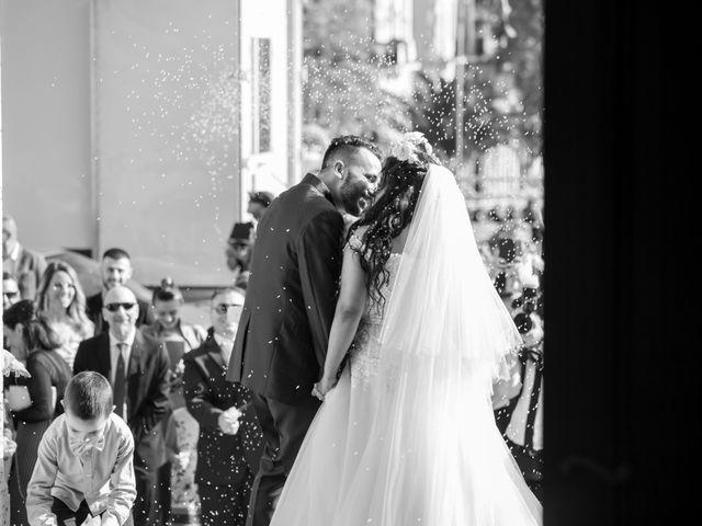 Il matrimonio di Marco e Mara a Roma, Roma 28