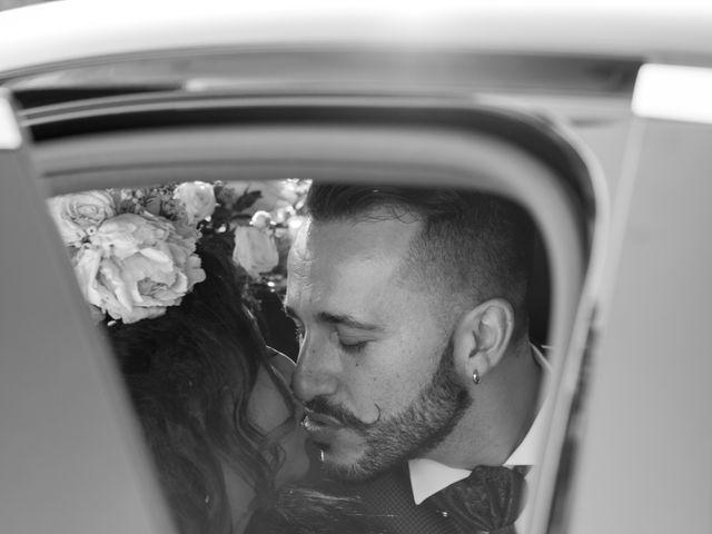 Il matrimonio di Marco e Mara a Roma, Roma 30