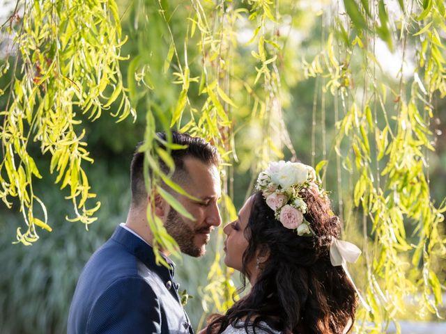 Le nozze di Mara e Marco