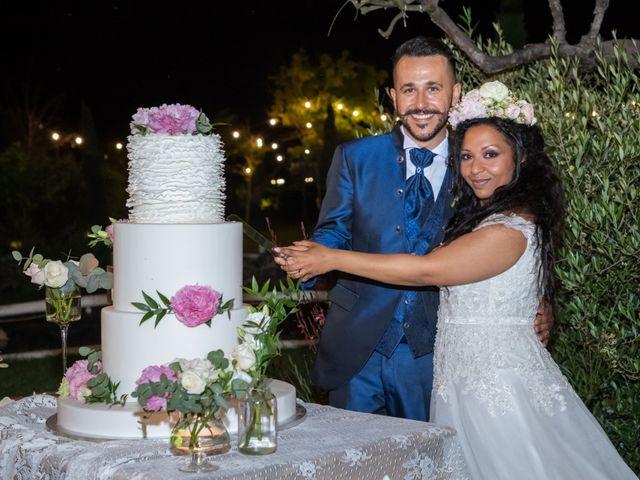 Il matrimonio di Marco e Mara a Roma, Roma 59