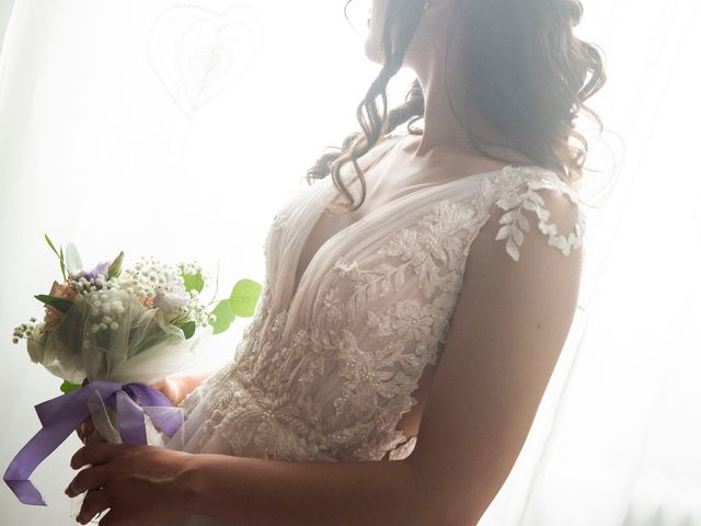 Il matrimonio di Michele e Katia a Altamura, Bari 9