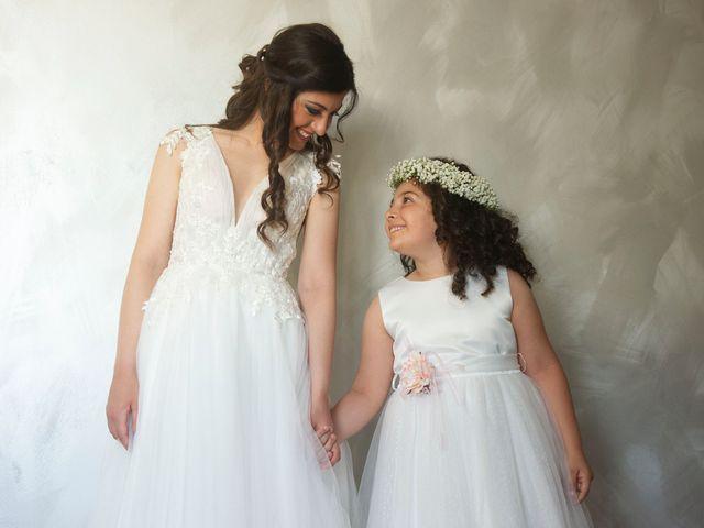 Il matrimonio di Michele e Katia a Altamura, Bari 11