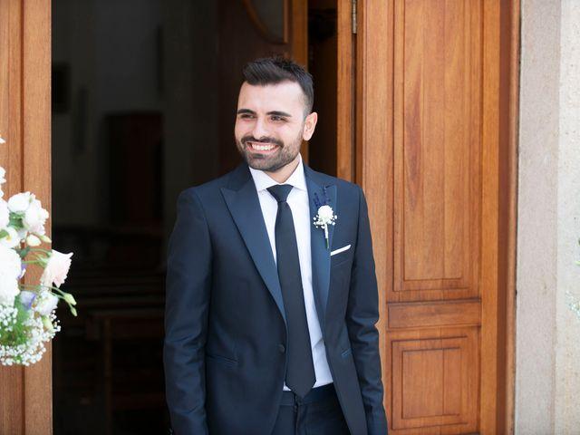 Il matrimonio di Michele e Katia a Altamura, Bari 12