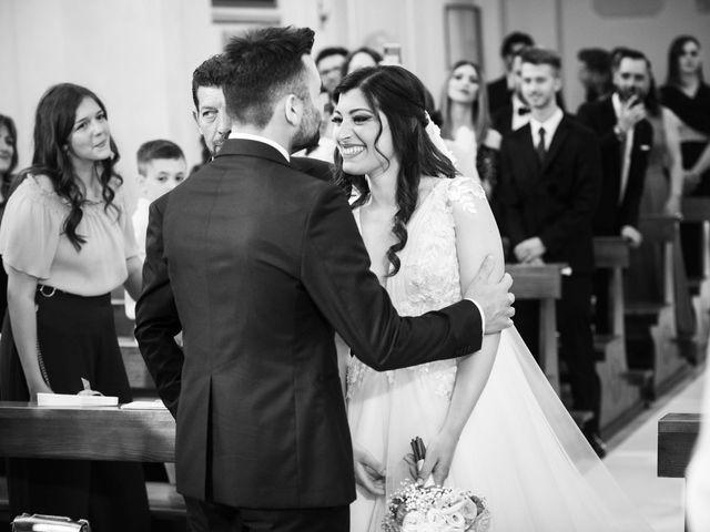 Il matrimonio di Michele e Katia a Altamura, Bari 14