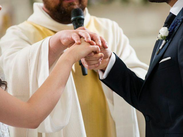 Il matrimonio di Michele e Katia a Altamura, Bari 15