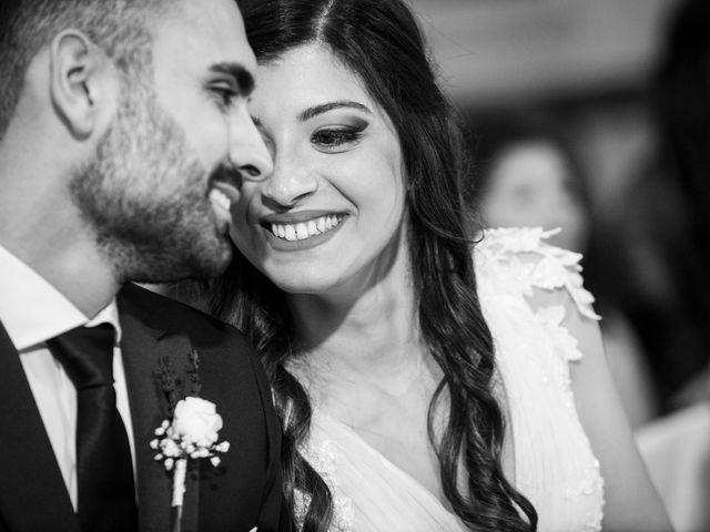 Il matrimonio di Michele e Katia a Altamura, Bari 16
