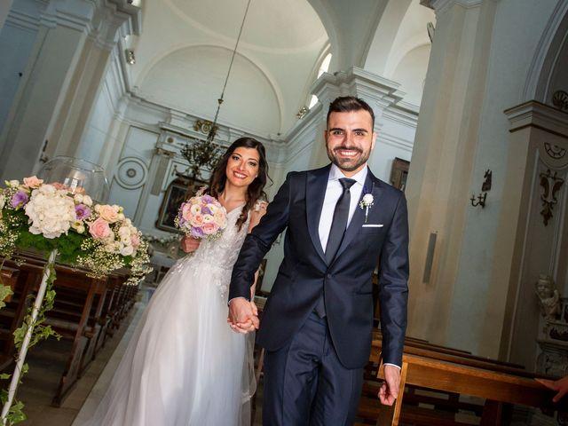 Il matrimonio di Michele e Katia a Altamura, Bari 18