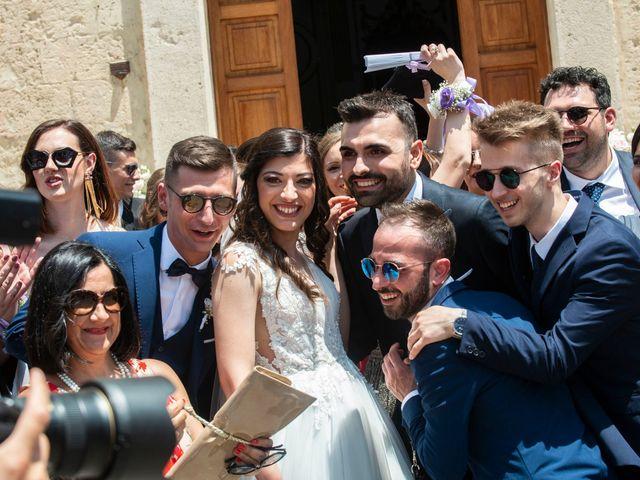 Il matrimonio di Michele e Katia a Altamura, Bari 19