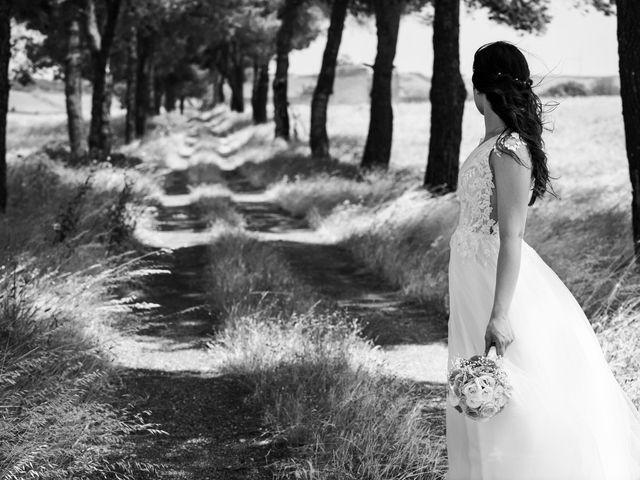 Il matrimonio di Michele e Katia a Altamura, Bari 20