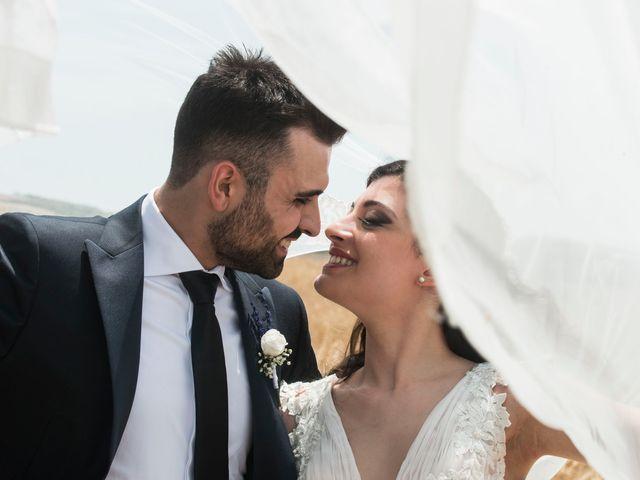 Il matrimonio di Michele e Katia a Altamura, Bari 21