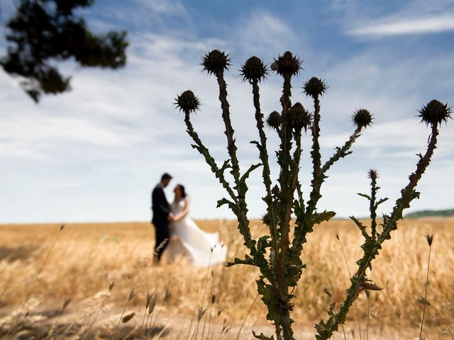 Il matrimonio di Michele e Katia a Altamura, Bari 22