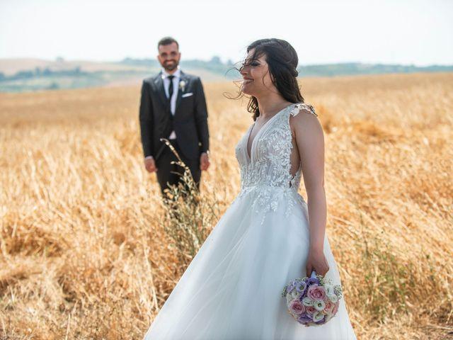 Il matrimonio di Michele e Katia a Altamura, Bari 23