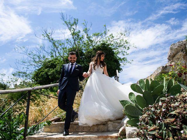 Le nozze di Katia e Michele