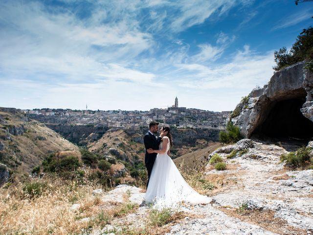 Il matrimonio di Michele e Katia a Altamura, Bari 25