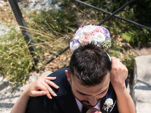 Il matrimonio di Michele e Katia a Altamura, Bari 26