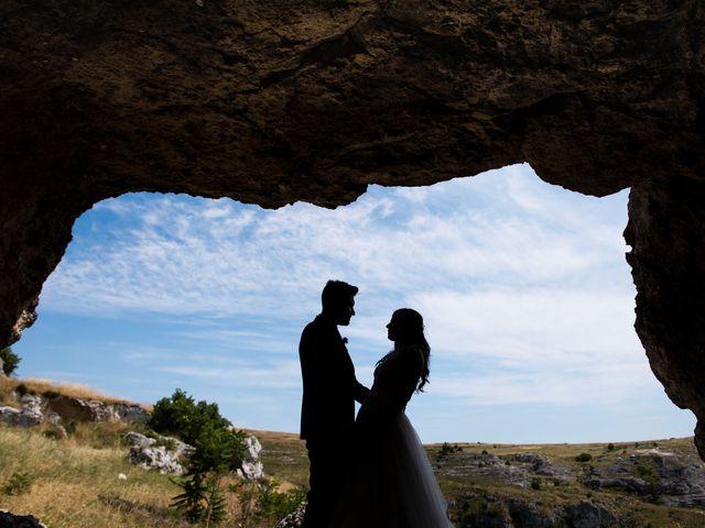 Il matrimonio di Michele e Katia a Altamura, Bari 27