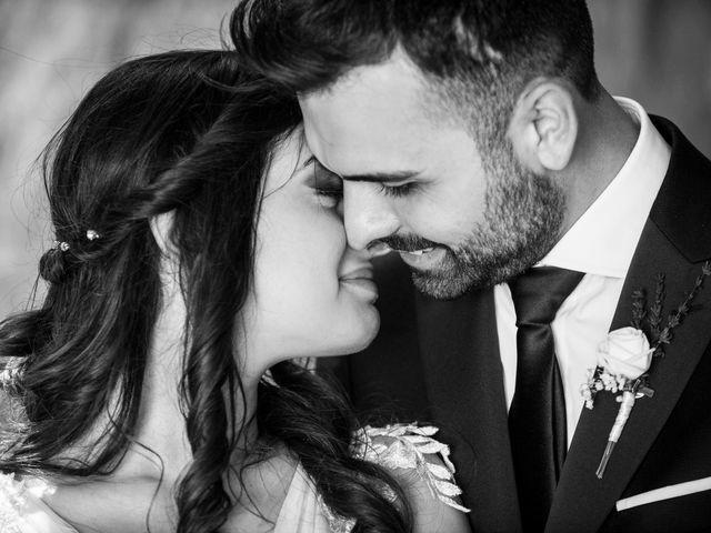 Il matrimonio di Michele e Katia a Altamura, Bari 29