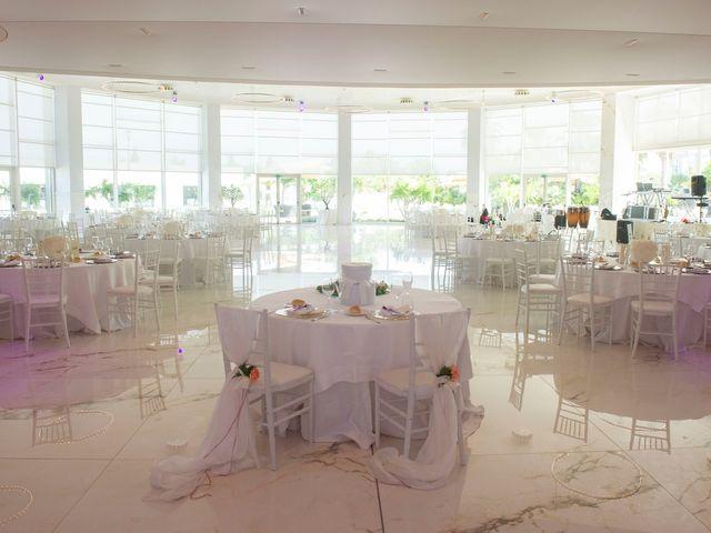 Il matrimonio di Michele e Katia a Altamura, Bari 30