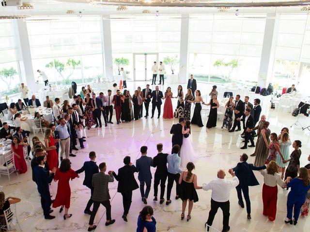 Il matrimonio di Michele e Katia a Altamura, Bari 31